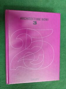Architecture Now 3