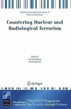 Countering Nuclear and Radiological Terrorism (2006, Paperback)