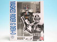 S.H.Figuarts Kamen Rider Den-O Kamen Rider G Den-O Action Figure Bandai