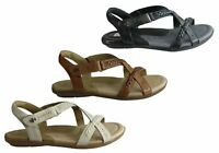Brand New Planet Shoes Cherie Womens Comfortable Supportive Flat Sandals