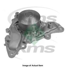 New Genuine INA Water Pump 538 0676 10 Top German Quality