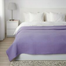 Buy Ikea 100 Cotton Fill Decorative Quilts Bedspreads Ebay