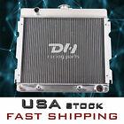 526 3 Row Aluminum Radiator For 70-72 Dodge Dart Plymouth Duster/Valiant 5.2 5.6  for sale