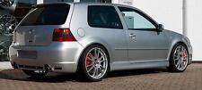 VW GOLF 4 MK4 IV R32 (1997-2006) LOOK REAR BUMPER NEW TUNING!!!