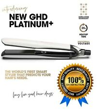 Ghd PLATINUM+ Professional Styler Flat Iron Hair Straightener Free Delivery