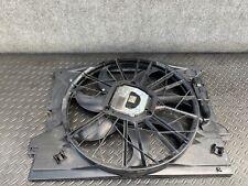 ✔MERCEDES W219 CLS55 CLS550 E63 E55 E550 ENGINE MOTOR COOLING RADIATOR FAN OEM