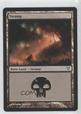 2012 Magic: The Gathering - Avacyn Restored Booster Pack Base 237 Swamp Card 0a1