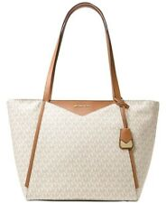 Authentic Michael Kors Whitney Large Tote
