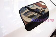 BMW F30 F31 3 Series Real Carbon Fiber Fuel Gas Tank Cap Cover 2012UP B216