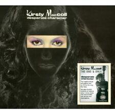 Desperate Character - Kirsty Maccoll (2012, CD NIEUW)