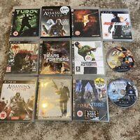 PS3 Games Bundle, Joblot, Complete, Tested, PAL, Playstation 3 X12 (5)