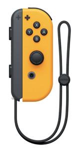 NEW Genuine Nintendo Switch Joy Con JoyCon Controller Single W/ Strap Left Right