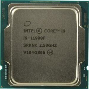Intel Core i9-11900F processor 2.5 GHz 16 MB Smart Cache OEM