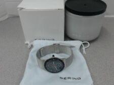 Bering Time Men's Slim Watch 32139-442 Ceramic