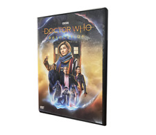 Doctor Who Resolution ( Dvd 1 Disc)Brand New seal