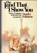 """""""The Land That I Show You"""", by Stanley Feldstein 1978"""