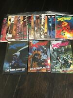 Uncanny X-Force Remender TBP Hardcover And Nearly Complete Run 1 35