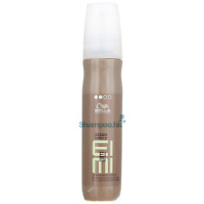 Sea Salt Spray Hair Styling WELLA High Hair Ocean Spritz Volume Matt Finish