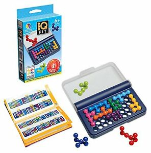 Game Wit With 110 Challenges Toy Educational + 6 Years Boy Girl Novelty