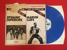 DINAMIC SUPERIORS MARVIN GAYE NOWHERE TO RUN 2C052-99.217 G- VINYLE 33T LP