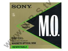 Sony EDM-1DA1s - Magneto Optical Disk