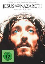 Jesus von Nazareth - Meisterwerk von Franco Zeffirelli - Special Edition - 4 DVD