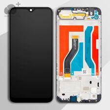 For Samsung Galaxy A10S 2019 A107F SM-A107M/DS LCD Touch Screen Digitizer Frame