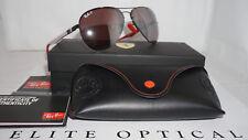 RAY-BAN Limited Sunglasses SCUDERIA FERRARI IT GP17 LTD RB3460M F015H2 #126/150