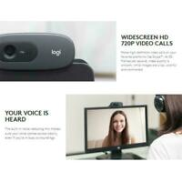 HD Webcam Camera Web Cam With Microphone For Computer PC Laptop Desktop Home h8