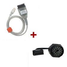 For BMW INPA Ediabas OBD & ADS Interface  (Wth FT232RL Chip )