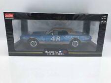 Mercury Cougar Racing #48 Zippo US Vintage Grand Prix'04 1967 1:18 Sunstar 1579