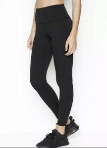 Victoria Secret Women's High Rise Incredible Studio Leggings In Black