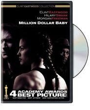 Million Dollar Baby [New Dvd] Ac-3/Dolby Digital, Dolby, Dubbed, Eco Amaray Ca