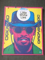 Little White Lies Magazine // Issue 45 // Django Unchained