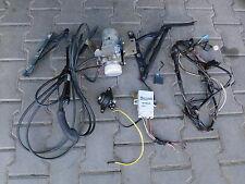 Original BMW 7er E38 automatische Heckklappe elektrisch  Trunk Lid Nachrüstsatz