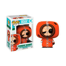 South Park Zombie Kenny pop figura 9 cm Funko