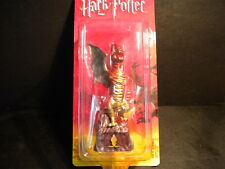 HARRY POTTER DRAGON CHESS PIECE - THE FIERY EYED WHITE BISHOP NEW
