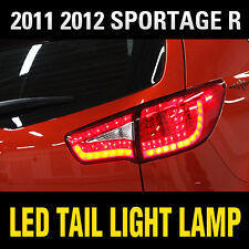 LED Tail Light Rear Lamp High Quality Premium Assy For KIA 2011-2016 Sportage R