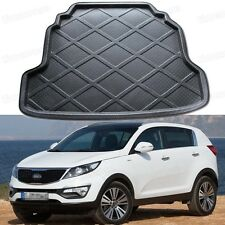 Car Rear Cargo Boot Trunk Mat Tray Pad Protector Fit for KIA Sportage 2011-2015