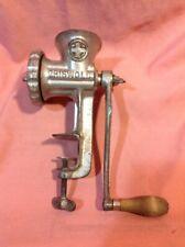Vintage Griswold Mfg Co. No. 2 Meat GRINDER