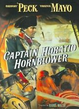 Captain Horatio Hornblower 0085391108023 DVD Region 1