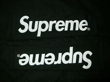 SUPREME x NIKE basketball black noir NBA sleeve manchons
