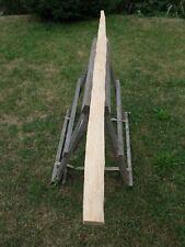 Esche Rohling Stave zum Bogenbau Selfbow Flachbogen Langbogen 1480mm 58 Zoll