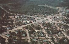 LAM(B) Camdenton, MO - Aerial View of Camdenton in the Ozarks