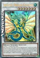 ANTICO DRAGO FATATO / ANCIENT FAIRY DRAGON • Ultra Rara • LCKC IT070 • YUGIOH