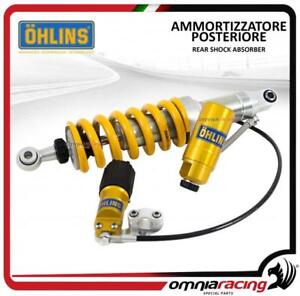 Ohlins mono ammortizzatore post reg STX46 Adv Honda XRV750 AFRICA TWIN 93>02