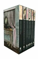 Complete Novels of Jane Austen Collection Boxed Set - Paperback