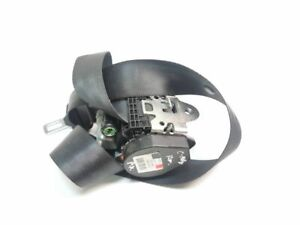 Ford Grand C-MAX 2012 Front Seat Belt Left 615874900 AMD34251