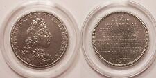 Médaille Louis XIV (1638-1715), Vers 2000 !!