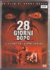28 giorni dopo (2003) DVD - EX NOLEGGIO